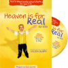 Kids Have Big Questions About Heaven; Now They Can have Real Answers!