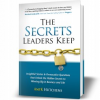 The Secrets Leaders Keep – AmyK Hutchens